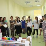 Обучение Монтессори-педагогов в Перми