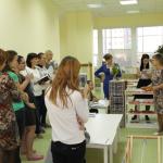 Обучение Монтессори-педагогов (МШ Незабудки)