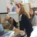 Обучение Монтессори-педагогов в МШ Незабудки