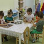 Группа неполного дня (МШ Незабудки в Перми)