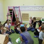 Группа Вместе с мамой в Перми