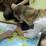 Дошкольная подготовка в Перми в МШ Незабудки