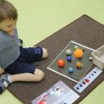 Занятия для дошкольников в Перми в МШ Незабудки