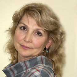 Гущина Елена Юрьевна