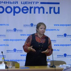 Семинар Климановой Ларисы Юрьевны