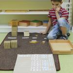 Частный детский сад в Перми (МШ Незабудки)