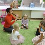 Частный детсад в Перми (МШ Незабудки)