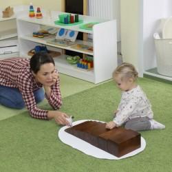 Возобновление работы детских групп Я сам и Вместе с мамой
