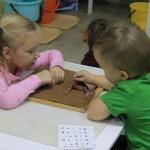Дети учатся у детей