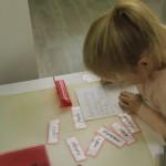 Обучение письму детей 4,5-5 лет