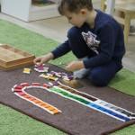 Сенсорика в детском саду